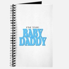 I'm the Baby Daddy Journal