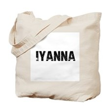 Iyanna Tote Bag
