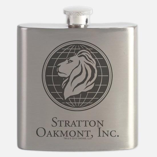 Stratton Oakmont Flask
