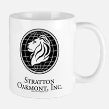 Stratton Oakmont Mug Mugs