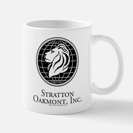 Stratton Oakmont Mug Mugs