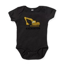 Unique Occupational Baby Bodysuit