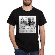 Cute Founding fathers T-Shirt