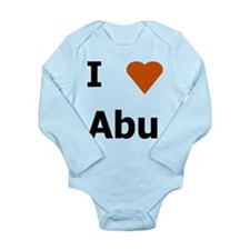 Cute Muslims Onesie Romper Suit