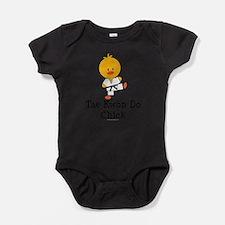 Cute Dojo Baby Bodysuit