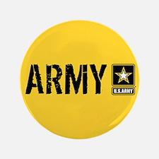 U.S. Army: Army (Gold) Button