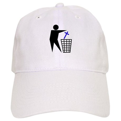 Trash Religion (Christian Version) Cap