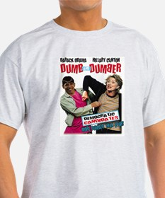 Funny Pro american anti obama T-Shirt
