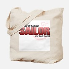 Best of the best:Sailor Tote Bag