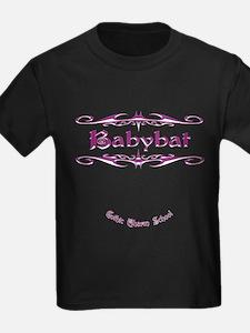 Babybat (Purple) T