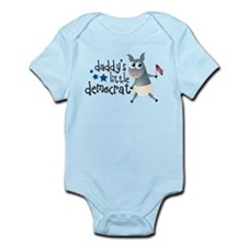 Unique Election 2012 Infant Bodysuit