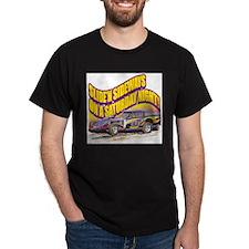 Funny Dirt racing T-Shirt
