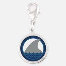 save our sharks Charms