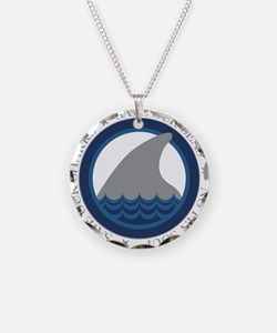save our sharks Necklace