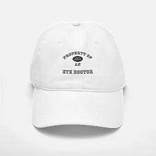 Property of an Eye Doctor Baseball Baseball Cap