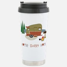 Cute Cabin boy Travel Mug