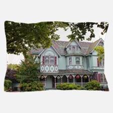 Cape May Victorian 1 Pillow Case