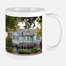 Cape May Victorian 1 Mugs