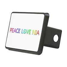 Peace Love Nia Hitch Cover