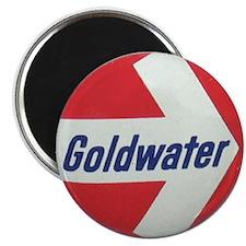 "Goldwater for President 2.25"" Magnet (100 pack)"