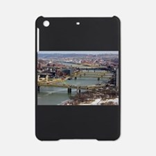 City of Bridges iPad Mini Case