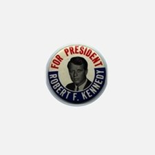 Robert Kennedy for President Mini Button