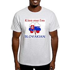 Unique Slovak T-Shirt