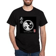 Unique Zen buddhism T-Shirt