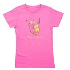 Funny Drama queen Girl's Tee