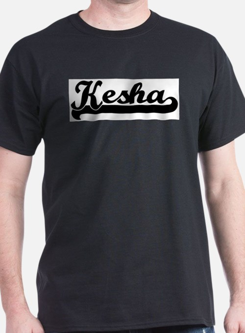 Cute Kesha design T-Shirt