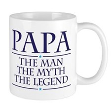 Unique Grandpa legend Mug