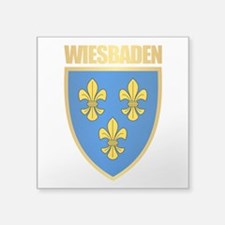 Wiesbaden Sticker