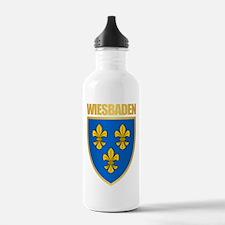 Wiesbaden Water Bottle