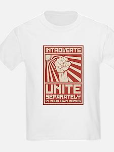 Unique Propaganda T-Shirt