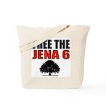 #4 Free the Jena Six Tote Bag