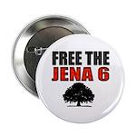 #4 Free the Jena Six Button