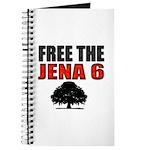 #4 Free the Jena Six Journal