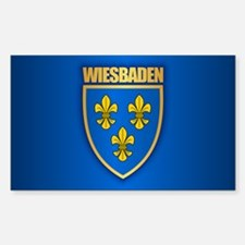 Wiesbaden Decal