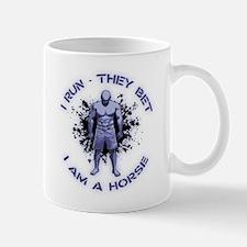I Am A Horse Mug