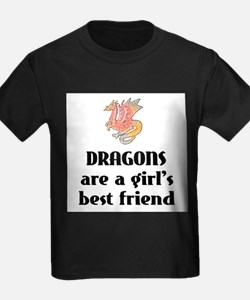 Cute Dragon slayers T