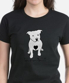 Unique Pitbull Tee
