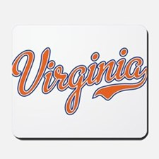 Virginia Mousepad