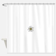 Cool Alps Shower Curtain