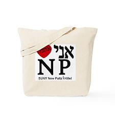 Cute Ahava Tote Bag