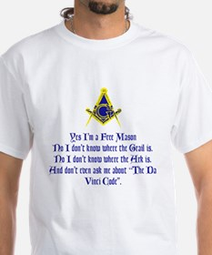 Cute Masonic Shirt