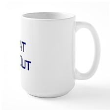 Democrat Pull Out Mug