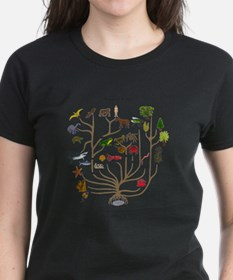 Cute Freethinker Tee