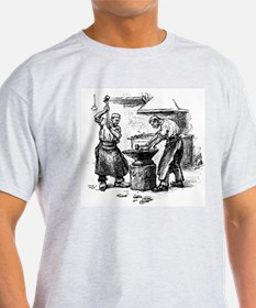 Funny Smith T-Shirt
