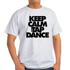 Funny Keep calm and dance T-Shirt
