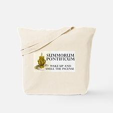 Summorum pontificum Tote Bag
